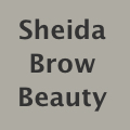 Sheida Brow Beauty logo