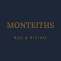 Monteiths Bar & Bistro logo