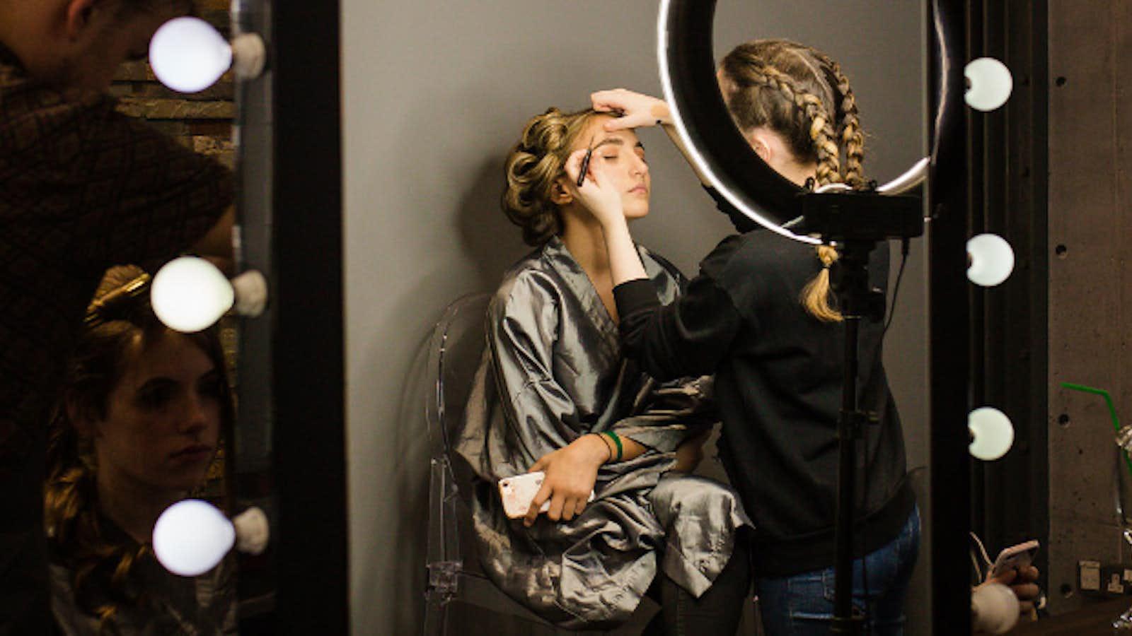 Petra Beauty Studio