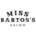 Miss Barton's logo
