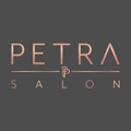 Petra Beauty Studio logo