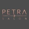 Petra Beauty Studio logo