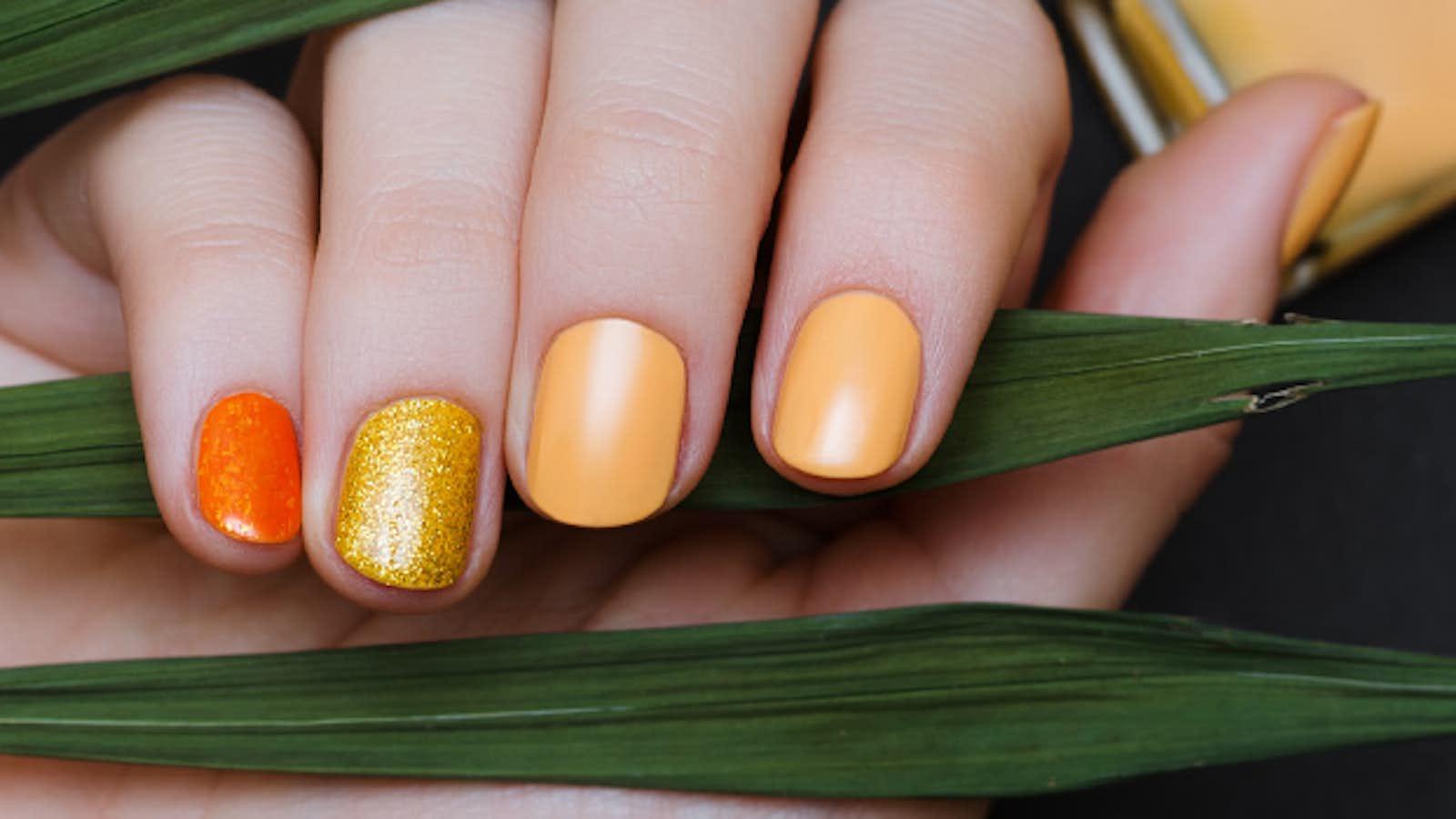 Kerenza Nails & Beauty