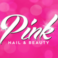 Pink Nails & Beauty logo