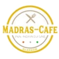 Madras Cafe logo