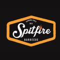 Spitfire Barbecue logo