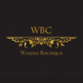 WBC Waxing Boutique logo