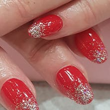 Photo of Luxury Nails by Elena (within Paul Allan Hair & Beauty)