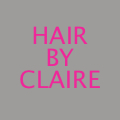 Hair by Claire @ NW.2 Hair & Beauty logo