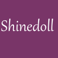 Shinedoll West End logo