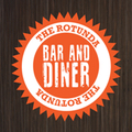 Rotunda Bar & Diner logo