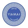 Yiamas Greek Taverna logo