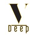 V Deep logo