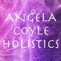 Angela Coyle Holistics  logo