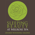 Melrose Spa logo