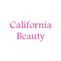 California Beauty logo