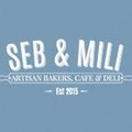 Seb & Mili logo