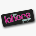The Lahore Glasgow logo