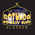Rotunda Comedy Club logo