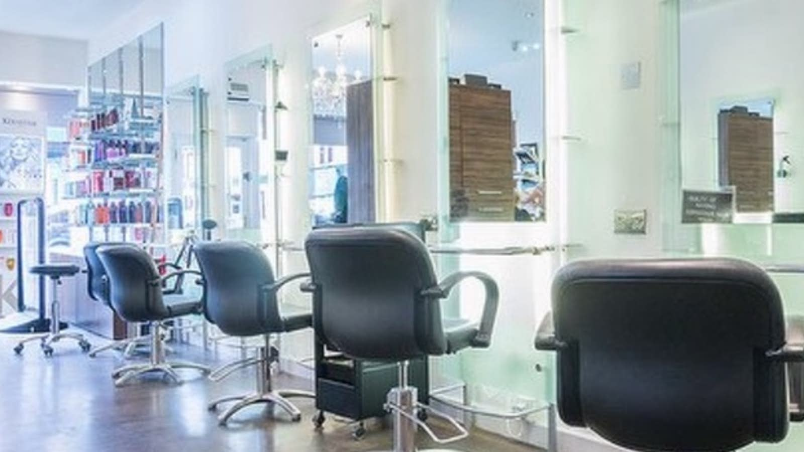Kennedy + Co Hairdressing