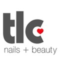 TLC Nails + Beauty  logo