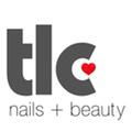 TLC Nails + Beauty  logo