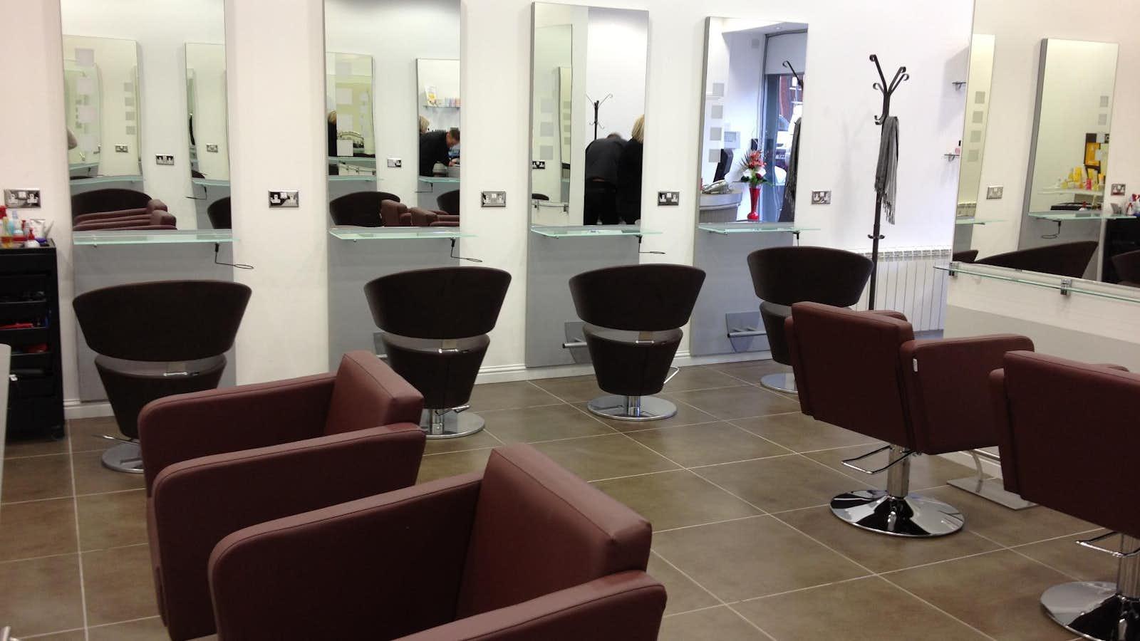 Graham Dignall Hair Design