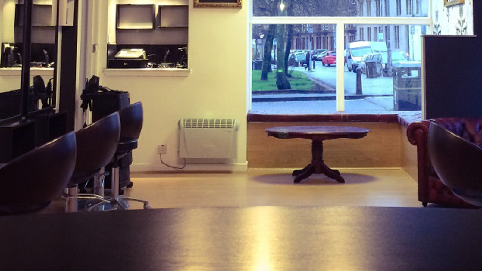 POMO Hairdressing