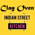 Clay Oven - Indian Street Kitchen logo