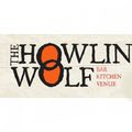 The Howlin' Wolf logo