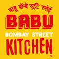 Babu Bombay Street Kitchen logo