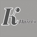 K Hair Co logo