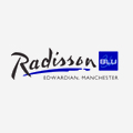 Afternoon tea at Radisson Blu Edwardian, Manchester logo