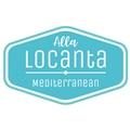 Alla Locanta Mediterranean logo