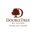 Dunblane Hydro logo