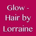 Glow - Hair by Lorraine logo