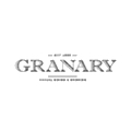 The Granary logo