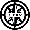 4 You Hair logo