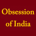Obsession of India logo