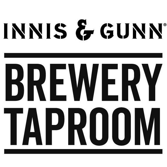 Innis & Gunn Brewery Taproom Ashton Lane logo