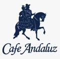Cafe Andaluz Old Town George IV Bridge logo
