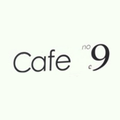 Cafe No.9 logo