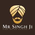 Mr Singh Ji logo