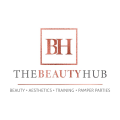 The Beauty Hub logo