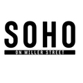 SoHo on Miller Street logo