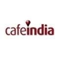 Cafe India logo