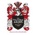 The Telford Arms logo