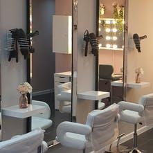 Photo of Partick U Lar Hair & Beauty Salon