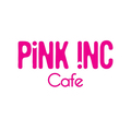 Pink Inc Cafe logo