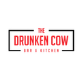 The Drunken Cow logo